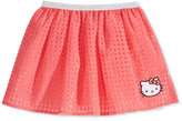 Hello Kitty Tutu Skirt, Toddler & Little Girls (2T-6X)