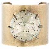 Kelly Wearstler Pyrite Sphere Cuff