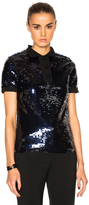 Carven Sequin Tee Shirt
