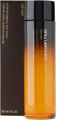 shu uemura Ultime8 Beauty Oil in Lotion, 150 mL