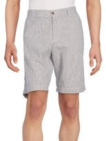 Gant Pencil Striped Shorts