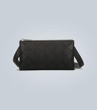 Bottega Veneta Intrecciato small crossbody bag