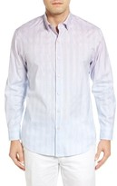 Tommy Bahama Men's Big & Tall Myrina Sunset Sport Shirt