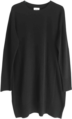 Barrie Black Cashmere Dress for Women