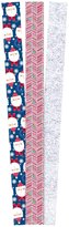 The Gift Wrap Company Santa is a Snowbird Premium Gift Wrap Paper - Multicolor - 3ct ct