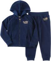 Juicy Couture Hooded Jacket & Pants Set
