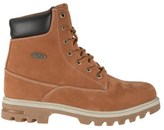 Lugz Men's Empire High Top Water Resistant Lace Up Boot