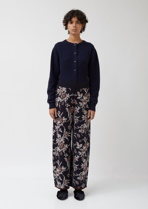 Antipast Knit Trousers