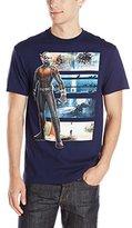 Marvel Men's Ant-Man Movie Cinemant T-Shirt