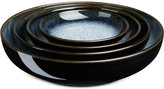 Denby Halo Collection 4-Pc. Nesting Bowl Boxed Set