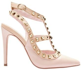 Pink Inc Pink Inc Saint Soft Pink Pump