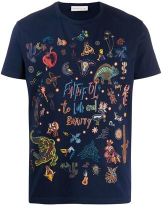Etro Faithful T-shirt