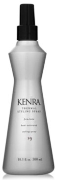 Kenra Thermal Styling Spray 19, 10.1-oz, from Purebeauty Salon & Spa