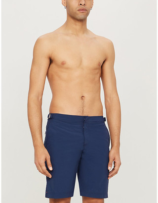 Orlebar Brown Dane relaxed-fit swim shorts