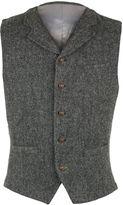 Gibson Grey Plain Vest
