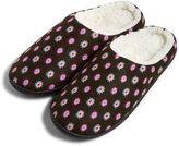 Vera Bradley Printed Slippers