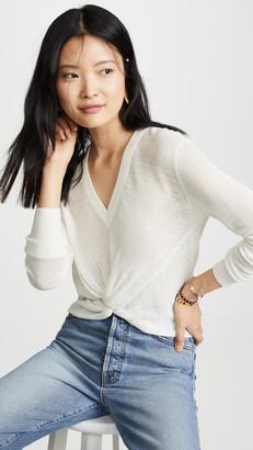 Veronica Beard Jeans Soren Sweater