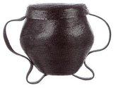 Rosie Assoulin Mini Jug Bag w/ Tags