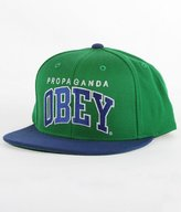 Obey Throwback Hat