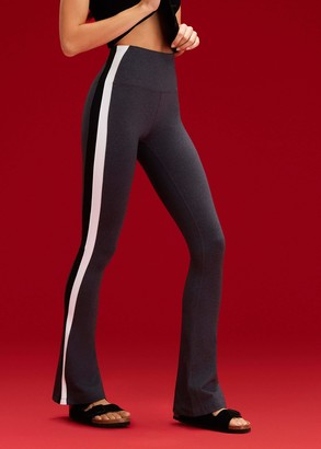 Splits59 Raquel High Waist Flared Legging