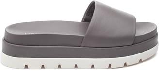J/Slides Bibi Platform Slide Sandals