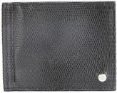 Orciani billfold wallet - men - Leather - One Size