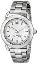 Sperry Women's 10014926 Hayden Stainless Steel Watch