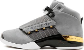 Jordan Air 17 Retro 'Trophy Room' Shoes - Size 7.5