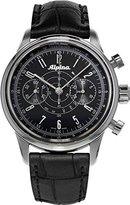 Alpina Geneve 130 Heritage Pilot Chronograph AL-860G4H6 Men's watch Rotor