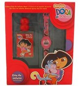 Nickelodeon Fragrance Set, Dora The Explorer, 2 Count, W-GS-3863