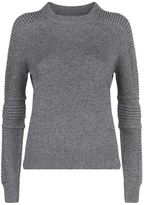 AllSaints Harley Crew Neck Sweater
