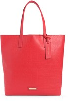 Juicy Couture Cascading Juicy Leather Angeleno Tote