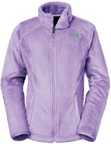 The North Face Osolita Fleece Jacket (For Little and Big Girls)