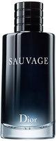 Christian Dior Limited Edition Sauvage Eau de Toilette, 6.7 oz./ 198 mL