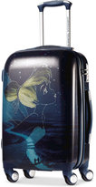 Disney Tinkerbell Expandable Hardside Spinner Suitcase by American Tourister