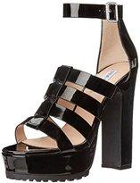 Steve Madden Women's Groove Dress Sandal