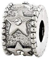 Swarovski Prerogatives Sterling Crystal Star Bead