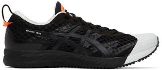 AFFIX Black Asics Edition Gel-Noosa Tri 12 Sneakers