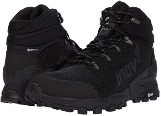 Inov-8 Roclitetm Pro G 400 GT (Black) Men's Shoes