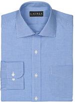 Lauren Ralph Lauren Classic-Fit Micro Check Dress Shirt