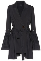 Ellery Wool-blend jacket