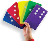 Learning Resources Jumbo Foam Domino Set