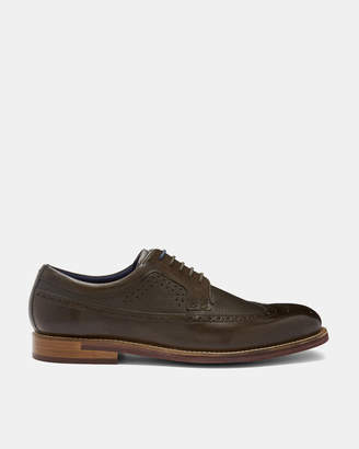 Ted Baker DEELANI Classic leather brogues