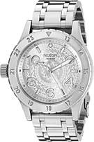 Nixon Women's A4102129 38-20 Analog Display Japanese Quartz Watch