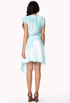Forever 21 Head-in-the-Clouds Dress