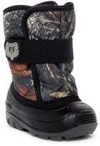 Kamik Snowbug 3 Faux Fur Lined Waterproof Boot (Toddler)
