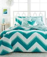 Jessica Sanders Chevron Comforter Sets
