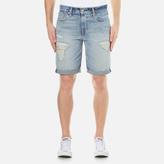 Levi's 511 Slim Cut Off Short Jeans Surfside