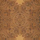 Zoffany Kempshott Elswick Paisley Wallpaper