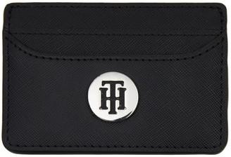 Tommy Hilfiger Monogram Credit Card Holder